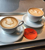 Roasted Coffee Laboratory Tokyu Toyoko