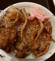 イクスピアリ いち膳屋 ICHIZEN-YA 炭焼豚丼