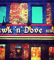 ‪Hawk & Dove Restaurant‬