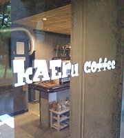 kAEru coffee