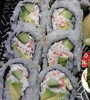 Tokayo Sushi & Thai