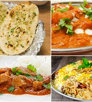Sofra Middle Eastern and Indian Cuisine