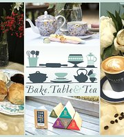 Bake Table & Tea Bathurst