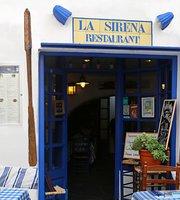Restaurant La Sirena