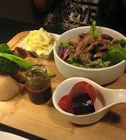 Querencia Cafe & Restaurant