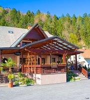 Guesthouse Veranda- GOSTILNA