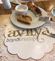 Avliya Bosnak Mutfagi