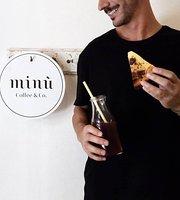 Minu Coffee & Co