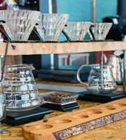 Quantum Coffee Roasters