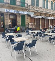 Bar Prohens