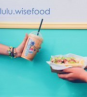 Honolulu wise food