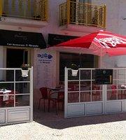 """Café Restaurante """"O Miranda"""""""