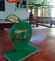 Alma Ethno Cafe