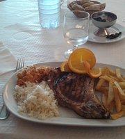 Restaurante Snack Bar VILACA