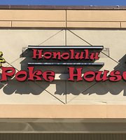 Honolulu Poke House