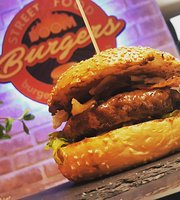 Boom Burgers