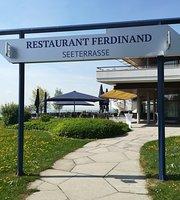 Restaurant Ferdinand und Café