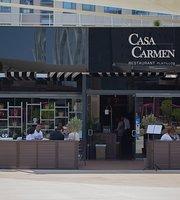 Casa Carmen Diagonal Mar