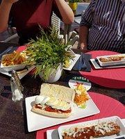 Eetcafe de Brabander