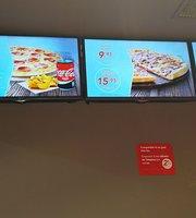 Telepizza en La Sagrera
