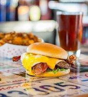Smitty's Garage Burgers & Beer