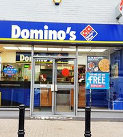 Domino's Pizza London - Croydon Central