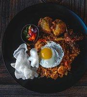 17.804 Indonesian Social Kitchen