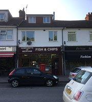 Humphreys Fish Shop