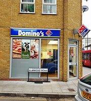 Domino's Pizza London - West Croydon