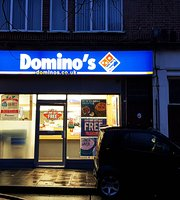 Domino's Pizza London - Feltham