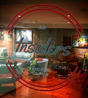 ‪Insiders - Anticafé LocaL‬