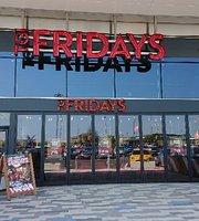 TGI Fridays - Liverpool Speke