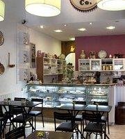 Doceria Cake & Co