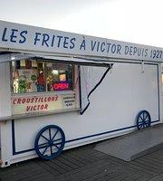 Les Frites à Victor