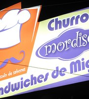 Mordisco Churros