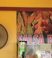 Atilano's Mexican Food