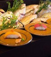 Jyoto Japanese Restaurant and Sushi bar