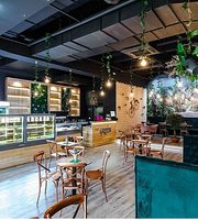 Green Caffe