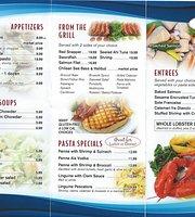 Roslyn Seafood Gourmet