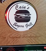 Caiu's Burgers Grill