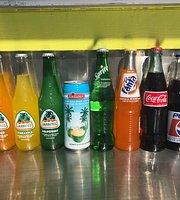 Caribbean Lunchbox