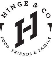 Hinge & Co Restaurant