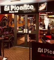 El Picante Mexican Grill