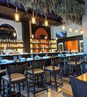 Kapnos Taverna