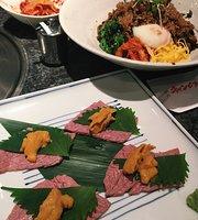 Yakiniku (Grilled meat) Champion Hakataeki