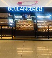 Boulangerie22 - SM Sta. Rosa