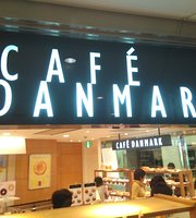 Cafe Denmark Jr Toyohashi Station