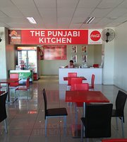 The Punjabi kitchen