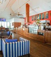 Booster Deli & Cafe