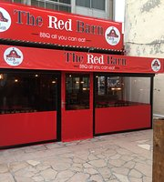 The Red Barn - Pub & Grill